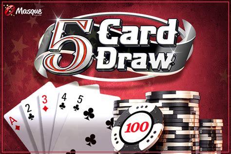 poker  card draw  future  nl holdem cash game
