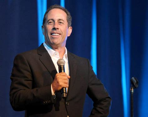 hello jerry top seinfeld one liners on his 60th birthday toronto