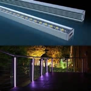 strisce led per esterno illuminazione led per esterni foto design mag