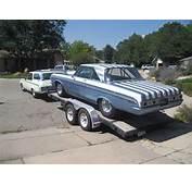 Reader's Rides Judy Stefanski's 1964 Dodge Polara  Mopar