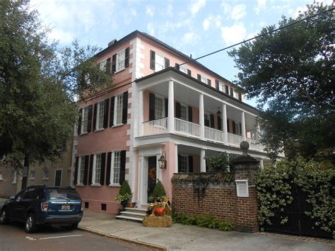 charleston single house charles graves house wikipedia