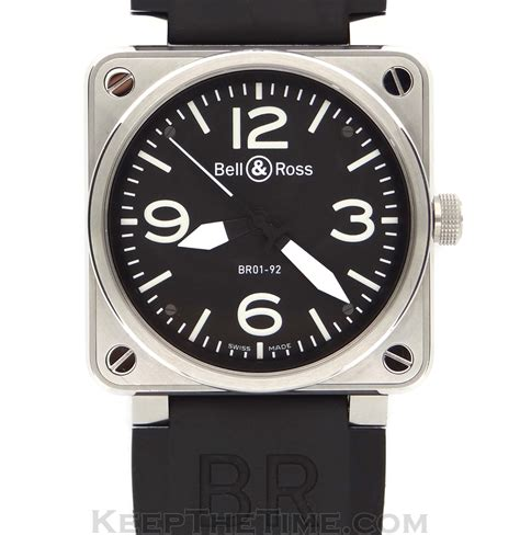 bell and ross br01 92 limited edition