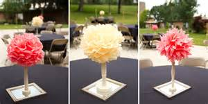 inexpensive centerpieces for weddings made on craft confessions cheap wedding