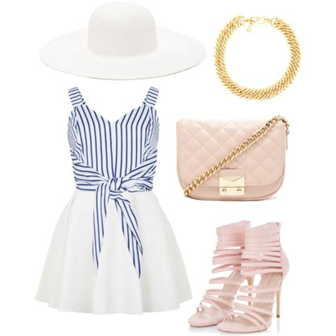 cute preppy outfits for summer to copy page 6 of 7 20 super cute polyvore outfit ideas 2018 her style code