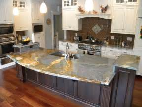 3 things to when selecting a granite countertop
