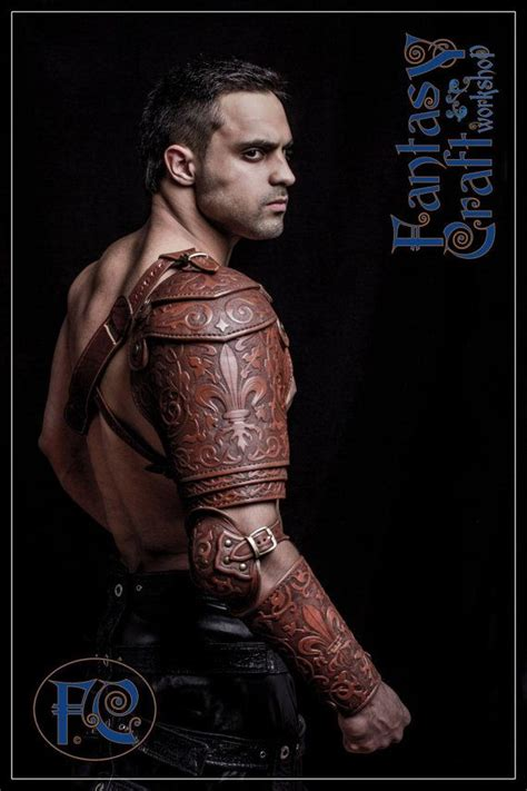 Arrow True Armor best 25 shoulder armor ideas on pauldron steunk armor and types of armor