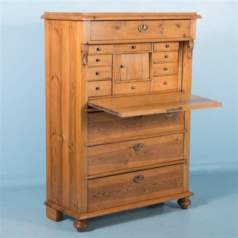 antique 19th century pine desk from sweden ebay