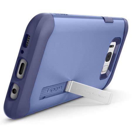 Spigen Iron Armor Samsung Galaxy S8 spigen slim armor samsung galaxy s8 tough violet