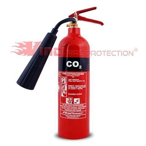 Alat Pemadam Kebakaran 5kg jual alat pemadam api co2 ramus 5 kg semarang vinci protection