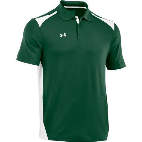 under armoir golf under armour mens team colorblock golf polo shirts