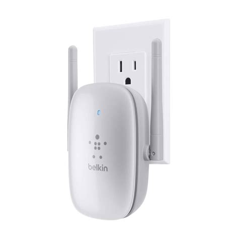 Wifi Range Extender belkin n300 dual band wireless n range extender computers accessories