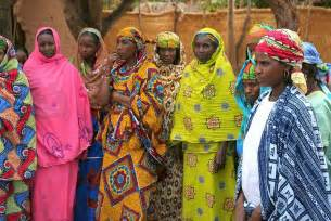 African traditional clothing for women traditional clothing on women
