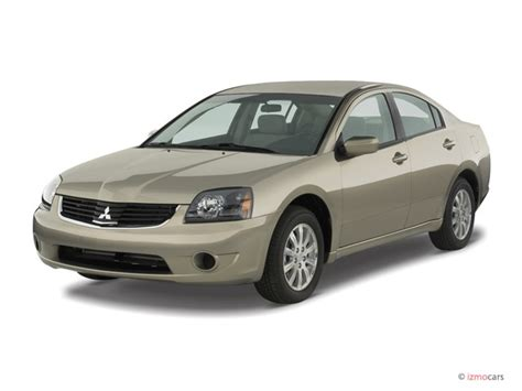 car engine repair manual 2007 mitsubishi galant parking system 2007 mitsubishi galant review ratings specs prices and photos the car connection