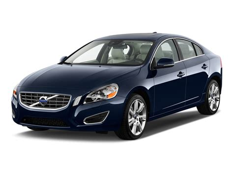 2012 volvo s60 price 2012 volvo s60 review ratings specs prices and photos