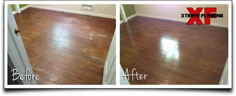 xtreme flooringmonroe hardwood floor recoating refinishing