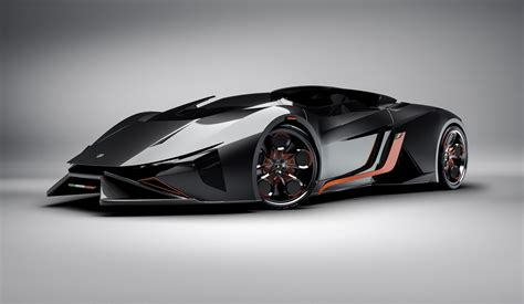concept lamborghini lamborghini diamante concept car body design