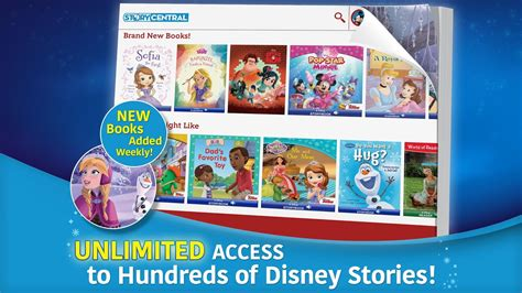 Disney Playtime Stories 7 Stories disney story central android apps on play