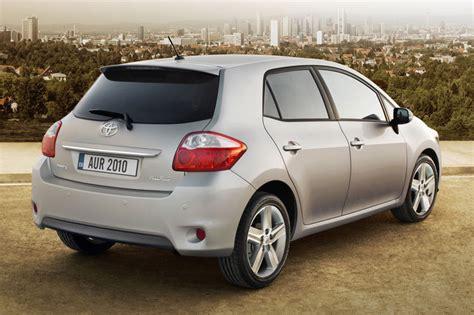 Toyota Auris 1 4 Diesel Problems Mpg For Ford 6 7 Ltr Diesel Autos Post