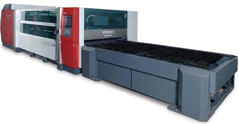 mitsubishi lasers advanced laser cutting systems