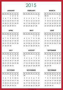 Free Printable Calendar Templates For 2015 by New York Web Design Studio New York Ny 2015 Calendar