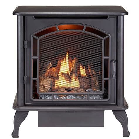 Gas Fireplace Stove Reviews best gas fireplace reviews 2017 ventless fireplace review