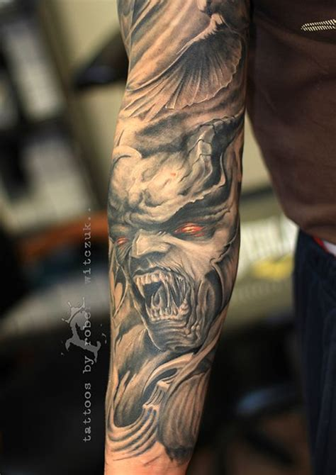true art tattoos 45 best black n grey sometimes images on
