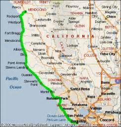 california pacific coast highway map captive creativity road trip day 11 pacific coast highway