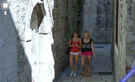 imagenes insolitas del street view 25 momentos 233 picos en google street view ii emezeta com
