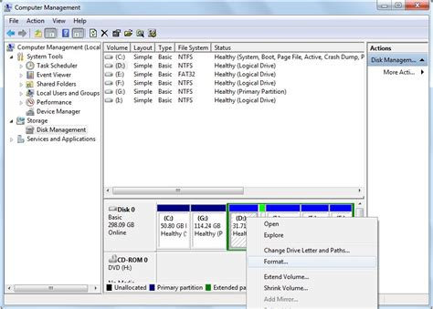 format hard disk without recovery how to recover data after hard drive crash