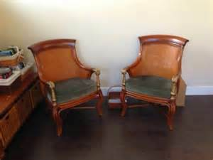 ethan allen dining room chairs craigslist gallery