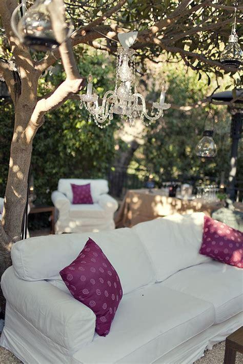 outdoor wedding chandelier wedding chandelier decorations wedding trends