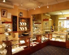 Galerry interior design ideas jewellery showroom