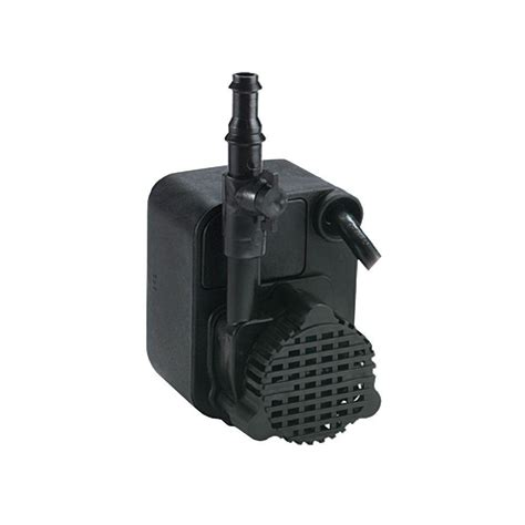 flotec 1 hp 10 gal per minute submersible 3 wire well