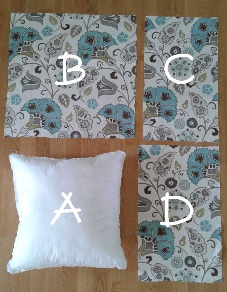 sewing pattern euro pillow sham 51 best images about how to make pillow shams on pinterest