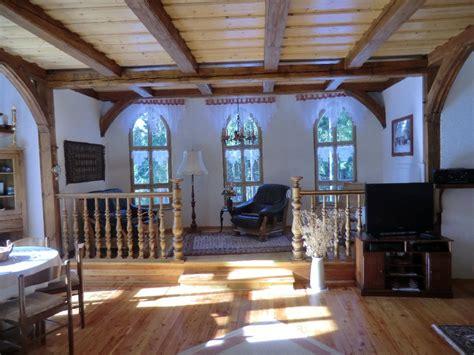 romantisches wohnzimmer ferienhaus albertsberg vogtland frau amrei hinzmann