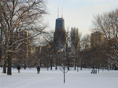 weather lincoln park chicago which major american city has the best overall four