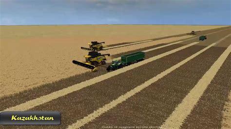 european ls in usa big harvest 2014 farming simulator 2013