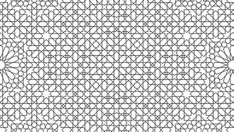 islamic pattern research b non periodic islamic pattern 01 a n the artists