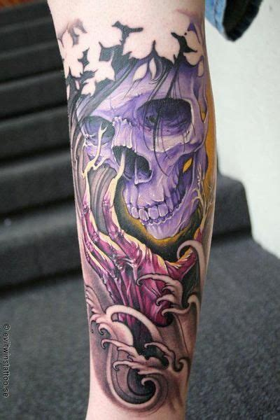 multiple skull tattoo designs 1000 ideas about skin on mandala