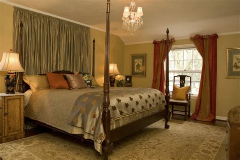 kathias home traditional bedroom