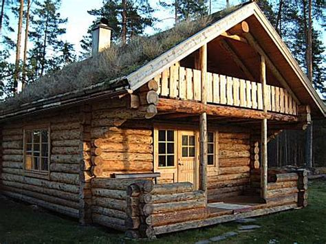 Log Cabin Maintenance by Log Mobile Homes Log House In
