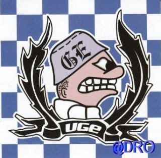 Ultras Ge Aufkleber by Ultras Aufkleber Adesivi Ultras Schalke 04 Gelsenkirchen