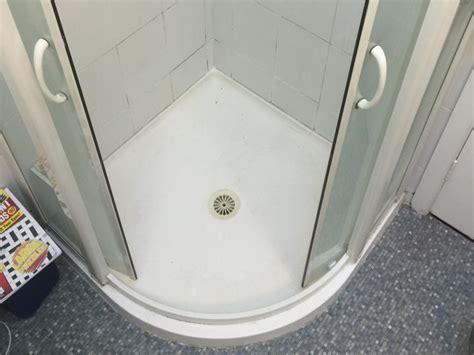 Shower & Balcony Repair Epoxy regrouting Gallery