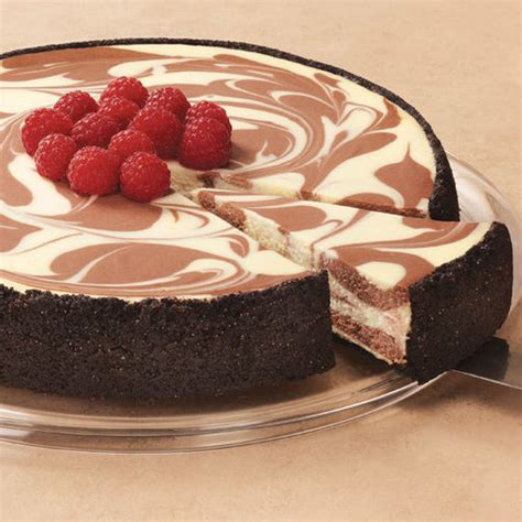 Rious Gold Cake Choco Cheese chocolate marble cheesecake recipe wilton