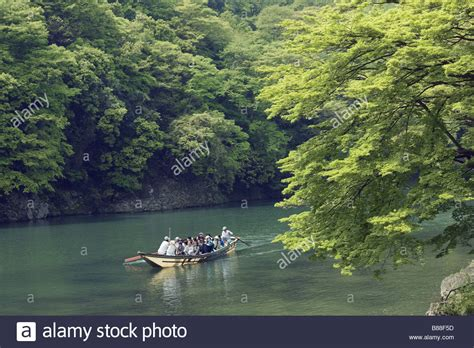 boat tour japan arashiyama hozu river boat tours ship tour boat oi river