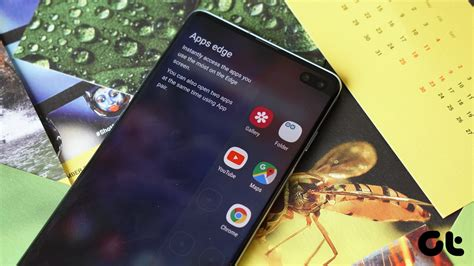 Samsung Galaxy S10 Tips And Tricks by Top 13 Best Samsung Galaxy S10 Plus Tips And Tricks