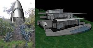 Kitchen Designer Uk - ground control to major home old boeing 747 recycled into malibu wing house daily mail online