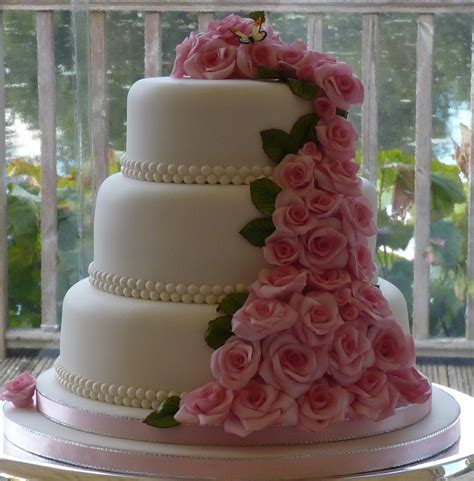 Or Cake Cakes By Sue Wedding Cakes