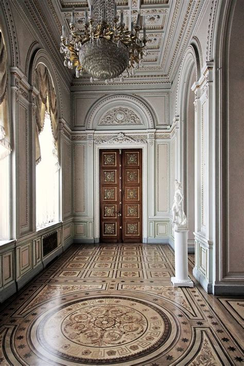 pattern language interior design 338 best images about russian palaces on pinterest st