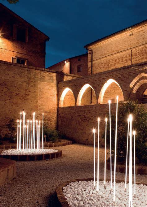 illuminazione iguzzini led decorative lighting for areas typha by iguzzini